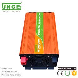 Reiner Sinus-Wellen-Energien-Inverter Gleichstrom 12/24/48 V zu Wechselstrom 220V 5000W