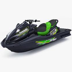 Potência máxima a Kawasaki Jet Ski Ultra 310r 2019 Modelo 3D motos de água