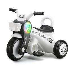 حارّ عمليّة بيع طفلة عمليّة ركوب على لعب ذكيّة درّاجة ناريّة محرّك درّاجة ثلاثية سيّارة لأنّ 3 سنون جدي قديم من الصين