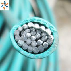 Vlv 0.6/1kv AluminiumLlddpe elektrisches Netzkabel