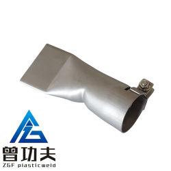 4 cm do bico plana para pistola de soldar plástico de ar quente
