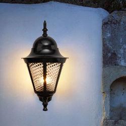 منزل الفناء الخارجي الحديث على الطراز الأوروبي مكان أثاث ممر ممر LED مصباح الحائط (WH-HR-81)
