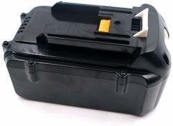 Batteria dello Li-ione del rimontaggio 36V 5000mAh per Makita Bl3626 194874-0 Bl3622A
