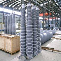 riga composita isolante dell'isolante del polimero 11kv-1000kv (gomma di silicone) di Pin dell'alberino