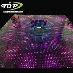 Heiße verkaufen50x50cm LED Digital Dance Floor für Partei-Ereignis-Miete