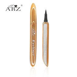 ABZ Kaidafa nieuwe producten High-Speed Rail Design Eye Liner lange levensduur Waterdichte Eyeliner voor dames make-up
