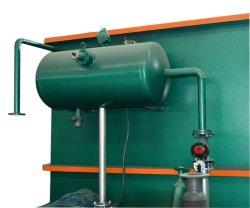 Het opgeloste Apparaat van de Oprichting van de Lucht en de Industriële Voorbehandeling van het Water van de Riolering