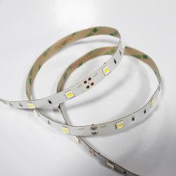 防水シリコンチューブ SMD 5050 、白色、 6000 K LED ストリップ