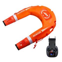 Salvavidas de rescate de emergencia RC Agua Robot R2 Jtt Intelligent