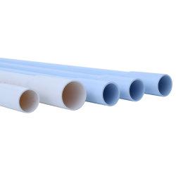 Câble en PVC personnalisés câblage électrique de la conduite du tuyau de PVC Conduit de câbles
