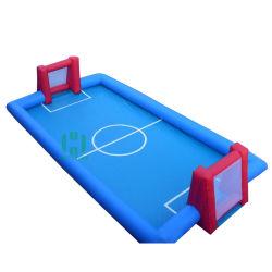 Надувные спортивные игры гонки вооружений контакт туннеля футбол купол футбольное поле игрушка