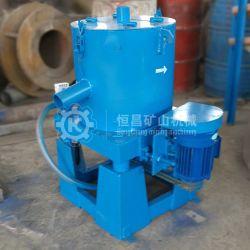 Concentratore centrifugo dell'oro di Stl 80 50 Tph per oro alluvionale