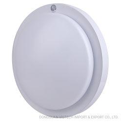 Sensor de PIR LED directamente de fábrica luz de tecto 8W 12W 15W 18W 24W