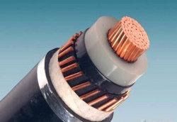 Медные Fire-Retarding Core в траншеи и воздуховодов кабель питания