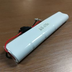 NiCd/Ni-CD D аккумуляторные сухих батарей 12 В 5000Мач для Stairlift/элеватора соломы
