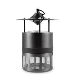 도매 이산화탄소 반대로 모기 램프 LED 모기 살인자 램프 옥외 방수 스테인리스 곤충 살인자 빛