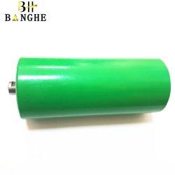 Troughing를 맞춰 벨트 콘베이어 각자 또는 여물통은 또는 또는 시멘트를 위한 전송하거나 운반대 반환 게으름쟁이 전송한다