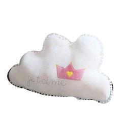 Licra gigante Super Macio Sofá Forma de nuvem de almofada