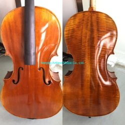 Advanced violoncelle, Vernis Antique Popular-Aca300