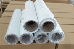 70g/150cm/200M 내부 코어2/3인치 용지 승화 롤-롤 잉크젯 패브릭용 열전사 용지 인쇄