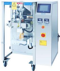 Automatische Salz-/Rice/-Bohne/Startwert- für Zufallsgenerator/Gewürz-/Zuckerquetschkissen-Nahrungsmittelverpackungs-Verpackmaschine