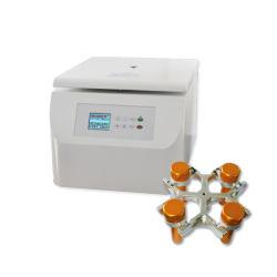 Centrifugeert het Elektrische Medische Laboratorium van de Desktop Laboratorium centrifugeert
