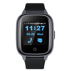 Wonlex 2021 4G Kids Watch Girls étanche 4G SIM Card GPS Activity Tracker montre GPS Smart Watch