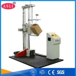boîte en carton<br/> Drop les tests de résistance de l'équipement, l'emballage Machine de test de chute