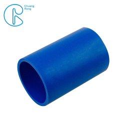 Zwarte Blauwe Oranje Witte Gele HDPE van de Watervoorziening Pijp