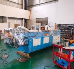 Professional Big Model الأنابيب آلة الصنفة انثناء الفولاذ، من الفولاذ المقاوم للصدأ 180 كحد أقصى. زاوية الانحناء 50 - 500 نصف قطر الانحناء