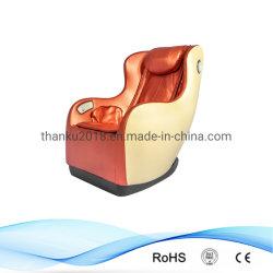 Mini pequeno tamanho cadeira de massagens para uso doméstico