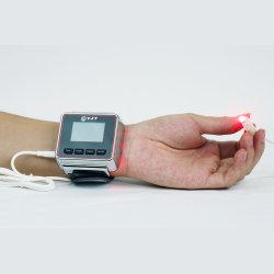 O tratamento da pressão arterial elevada de punho assistir a Laser
