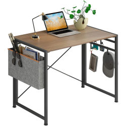 America Vintage Style Home Work computer Table