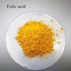 Folic Zuur, Vitamine B9, Additief voor levensmiddelen