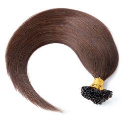 Estensioni Pre-Legate dei capelli del chiodo di Remy dei capelli della cheratina poco costosa di Hotsale