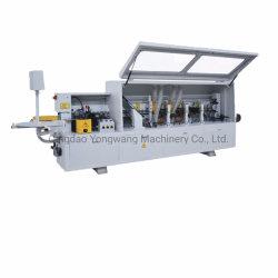 Mf-515D'un bord automatique de la menuiserie en PVC de baguage des bagueurs de décisions pour les meubles de machines de fraisage d'étanchéité