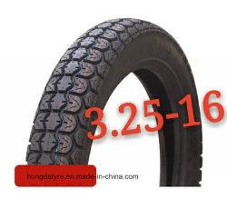 中国の高品質の安い価格325-16管が付いている3.25-16台のオートバイのタイヤかオートバイのタイヤ