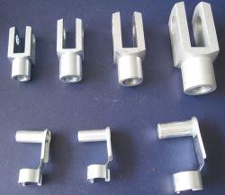 ステンレス鋼空気シリンダーコンポーネント