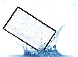 15,6 polegadas sensível ao toque de sobreposição de infravermelhos USB, barato preço único toque