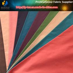 Tissu en polyester, Poly Pongee 360t 380t 400t pour survêtement