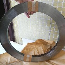0,71mm 1,07mm 1,42mm para corte de acero arrugar Regla de acero de perforación
