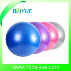 Высокое качество йога мяч, шаровой шарнир для занятий йогой, шаровой шарнир для занятий йогой осуществлять шаровой шарнир