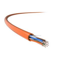 UTP Câble réseau CAT 5e, 305m de câble LAN de la DPA