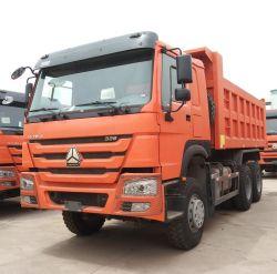 50 Tonne 6 durch 4 Kipper-Kipper mit Reifen 14.00r25 für Philippine