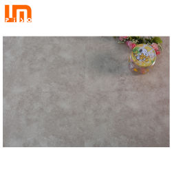 Haut de la qualité de Peel et De luxe Commercial Stick résistant au feu antidérapant 3mm carrelage de sol en vinyle PVC/ Spc Flooring