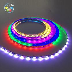 Striscia flessibile di sorgente luminosa SMD 4012 di sogno LED di colore 4020 LED