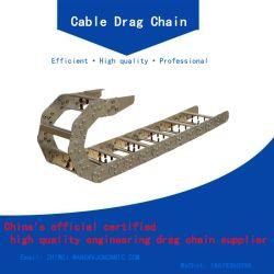 Les fils de câbles Câble en acier inoxydable de l'énergie Faites glisser la machine de la chaîne