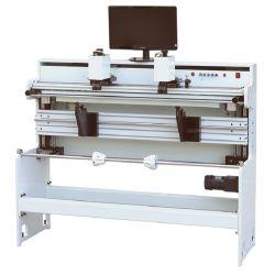 Máquina de montaje de placas de impresión Flexo