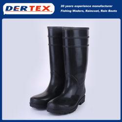 40 Felt-Sole léger multifonctionnel respirante Outdoor bottes en PVC étanche personnalisé