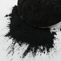Farmácia casca de coco de madeira de pó de carvão ativado granular